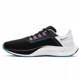 Buty biegowe Nike Air Zoom Pegasus 38 CW7356-003 czarne 1
