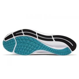 Buty biegowe Nike Air Zoom Pegasus 38 CW7356-003 czarne 2