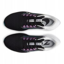 Buty biegowe Nike Air Zoom Pegasus 38 CW7356-003 czarne 3