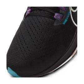 Buty biegowe Nike Air Zoom Pegasus 38 CW7356-003 czarne 6