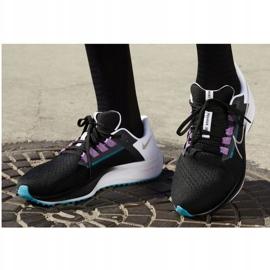 Buty biegowe Nike Air Zoom Pegasus 38 CW7356-003 czarne 7