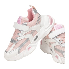 Vices C-9041-45-pink różowe 1