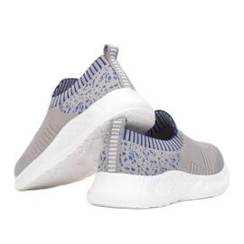 Vices C-9148-105-grey/blue szare 1