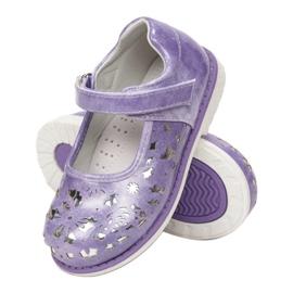 Vices B-3052-90-purple fioletowe 1