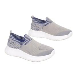 Vices C-9148-105-grey/blue szare 2