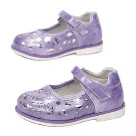 Vices B-3052-90-purple fioletowe 2