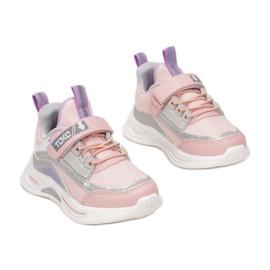 Vices C-T9008-45-pink różowe 2