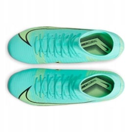 Buty piłkarskie Nike Superfly 8 Academy Mg M CV0843-403 wielokolorowe niebieskie 3