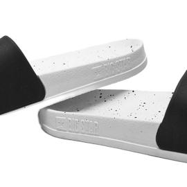 Czarne klapki damskie Big Star Sandi 2