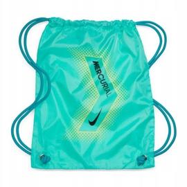 Buty piłkarskie Nike Mercurial Superfly 8 Elite Fg M CV0958 403 wielokolorowe niebieskie 1