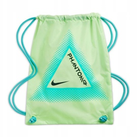 Buty piłkarskie Nike Phantom Gt Elite Dynamic Fit Fg M CW6589 303 wielokolorowe zielone 1
