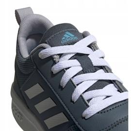 Buty adidas Tensaur K Jr FV9450 wielokolorowe 3