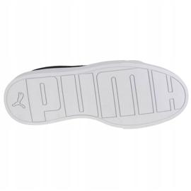 Buty Puma Skye Clean W 380147 04 białe czarne 3