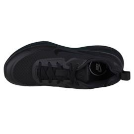 Buty Nike Wearallday W CJ1677-002 czarne 2