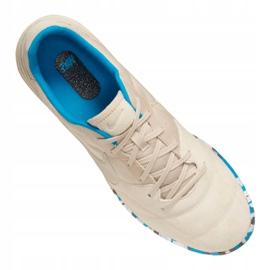 Buty halowe Nike The Premier Ii Sala M AV3153-114 beżowy 2