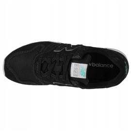 Buty New Balance W WL373FT2 czarne 2