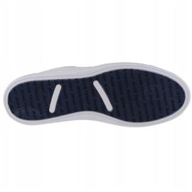 Buty Tommy Hilfiger Jeans Reflective Basket W EN0EN01348-OGY białe granatowe 3
