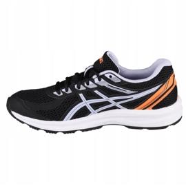 Buty do biegania Asics Gel-Braid W 1012A629-004 czarne 1
