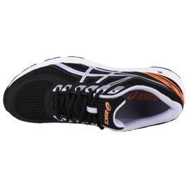 Buty do biegania Asics Gel-Braid W 1012A629-004 czarne 2