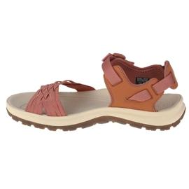 Sandały Keen Wms Terradora Ii Open Toe W 1024879 różowe 1
