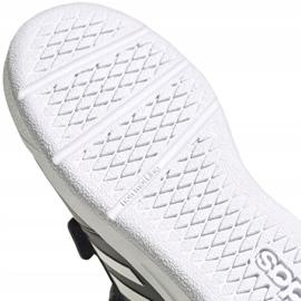 Buty adidas Tensaur C Jr S24042 czarne 4