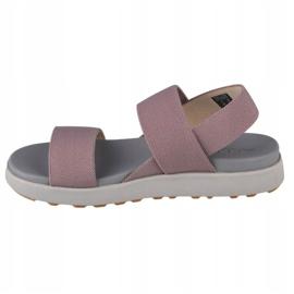 Sandały Keen Elle Backstrap W 1024711 fioletowe 1