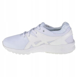 Buty Asics Gel-Kayano Tr Evo Ps Jr C7A1N-0101 białe 1