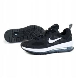 Buty Nike Air Max Genome (GS) Jr CZ4652-003 czarne różowe 1