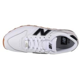 Buty New Balance W WL996FPF białe 2