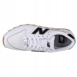 Buty New Balance W WL996FPF białe 6