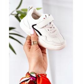 Apawwa Dziecięce Sportowe Buty Sneakersy Beżowe Runner beżowy 5