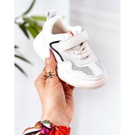 Apawwa Dziecięce Sportowe Buty Sneakersy Beżowe Fun beżowy 1