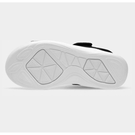 Sandały 4F W H4L21-SAD003 21S czarne 1