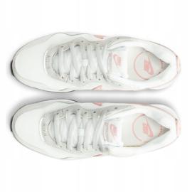 Buty Nike Venture Runner W CK2948-104 białe zielone 3