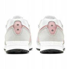 Buty Nike Venture Runner W CK2948-104 białe zielone 4