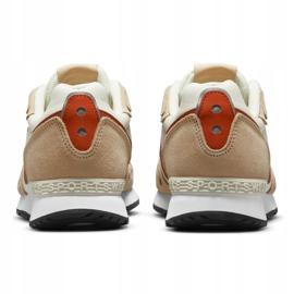 Buty Nike Venture Runner W CK2948-105 beżowy białe 1