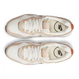 Buty Nike Venture Runner W CK2948-105 beżowy białe 4