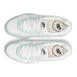 Buty Nike Venture Runner W CK2948-300 białe zielone 4