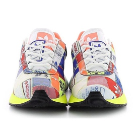 Buty adidas Originals Sl Andridge W EG8906 różowe wielokolorowe 3