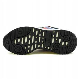 Buty adidas Originals Sl Andridge W EG8906 różowe wielokolorowe 4