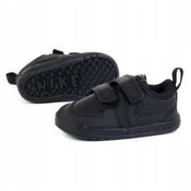Buty Nike Pico 5 (TDV) Jr AR4162-001 czarne niebieskie 1