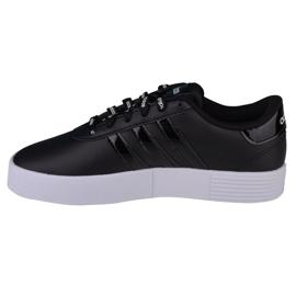Buty adidas Court Bold W FY9993 czarne 1