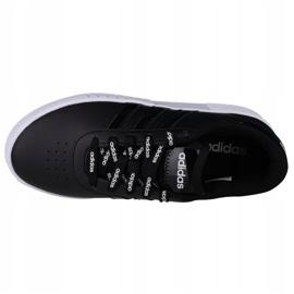 Buty adidas Court Bold W FY9993 czarne 2