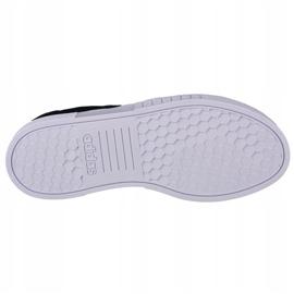 Buty adidas Court Bold W FY9993 czarne 3