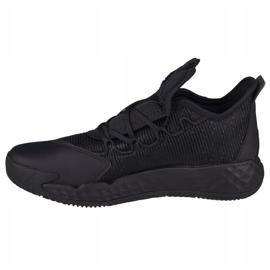 Buty adidas Pro Boost Low M G58681 wielokolorowe czarne 1