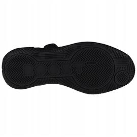 Buty adidas Pro Boost Low M G58681 wielokolorowe czarne 3