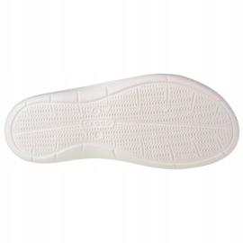 Klapki Crocs W Swiftwater Sandals 203998-3U3 niebieskie 3