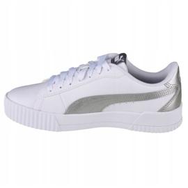Buty Puma Carina W 368879 01 białe 1
