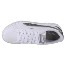 Buty Puma Carina W 368879 01 białe 2