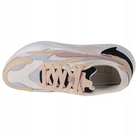 Buty Puma RS-X Layers W 374667 02 różowe wielokolorowe 2